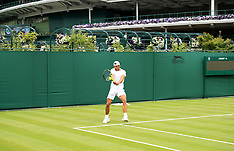 Wimbledon 2017, Preview, 1 July 2017