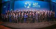 46º Prêmio Exportação