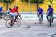 Parque 23 y 2, Havana Vedado, Cuba.