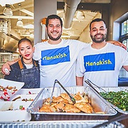 Manakish Tasting and Sampling Event 24 Aug 19