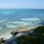South shore. Isla Mujeres, Quintana Roo. Mexico.