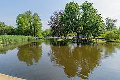 Amsterdam Zuid, Vondelpark, Noord Holland, Netherlands