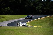 August 17-19 2018: Lamborghini Super Trofeo: Virginia International Raceway. 29 Corey Lewis, Madison Snow, Change Racing, Lamborghini Carolinas, Lamborghini Huracan Super Trofeo EVO
