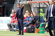 coach Giovanni van Bronckhorst of Feyenoord