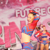 1033_Infinity Cheer and Dance - SmallMedium Senior Level 1