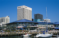 GV, Waterfront Complex, Norfolk, Virginia, USA, 19880504NV3..Copyright Image from Victor Patterson, 54 Dorchester Park, Belfast, UK, BT9 6RJ..Tel: +44 28 9066 1296.Mob: +44 7802 353836.Voicemail +44 20 8816 7153.Skype: victorpattersonbelfast.Email: victorpatterson@me.com.Email: victorpatterson@ireland.com (back-up)..IMPORTANT: If you wish to use this image or any other of my images please go to www.victorpatterson.com and click on the Terms & Conditions. Then contact me by email or phone with the reference number(s) of the image(s) concerned.