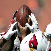 2018 Cardinals at Rams