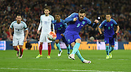 England v Netherlands 290316