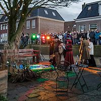 Dickensfestijn Lemmer