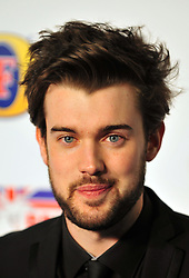© Licensed to London News Pictures. 16/12/2011. London, England. Jack Whitehall attends the Channel 4 British Comedy Awards  in Wembley London .  Photo credit : ALAN ROXBOROUGH/LNP