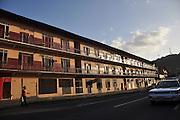 Curundú es un corregimiento del distrito de Panamá, ubicado en el conjunto urbano de la ciudad de Panamá. Fue fundado el 17 de noviembre de 1971 y limita con los corregimientos vecinos de Bethania, Ancón, Calidonia y Bella Vista.