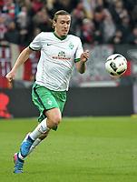 Max Kruse (Bremen)<br /> Mainz, 18.02.2017, Fussball Bundesliga, 1. FSV Mainz 05 - SV Werder Bremen<br /> <br /> Norway only