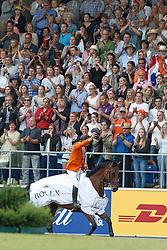 iDubbeldam Jeroen, (NED), SFN Zenith NOP<br /> Individual Final Competition round 2<br /> FEI European Championships - Aachen 2015<br /> © Hippo Foto - Dirk Caremans<br /> 23/08/15
