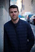 Jake Pinnock