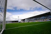 4th August 2018, Simple Digital Arena, Paisley, Scotland; Ladbrokes Premiership football, St Mirren versus Dundee; General view of simple Digital Arena, home of St Mirren