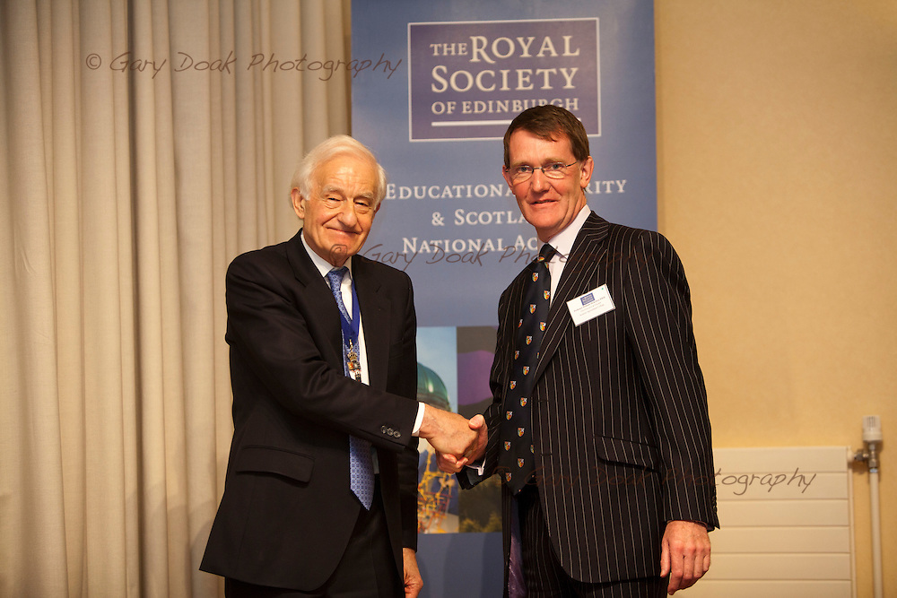 New Fellows Induction day 2011