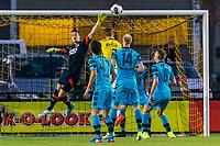 ARNHEM - 27-03-2017, Jong Vitesse - Jong AZ, Sport center Papendal, Jong AZ speler Nick Olij