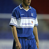 St Johnstone FC Season 2006-07<br />Steven Anderson <br />Picture by Graeme Hart.<br />Copyright Perthshire Picture Agency<br />Tel: 01738 623350  Mobile: 07990 594431