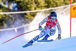07.02.2020, Kandahar, Garmisch, GER, FIS Weltcup Ski Alpin, Abfahrt, Damen, 1. Training, im Bild Patrizia Dorsch (GER) // Patrizia Dorsch of Germany in action during the 1st training run of women's Downhill of FIS Ski Alpine World Cup Kandahar in Garmisch, Germany on 2020/02/07. EXPA Pictures © 2020, PhotoCredit: EXPA/ Johann Groder