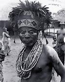 Africa: Luba diviners of Katanga (DR of Congo)