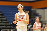 WBKB: Wheaton College (Illinois) vs. North Park University (02-22-19)