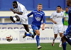 20100208 Copa del Sol - FC København - Molde