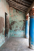 Simple home. . Goldsmith Street, Tranquebar.