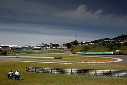 Motorsports / Formula 1: World Championship 2010, GP of Brazil,  Interlagos Circuit