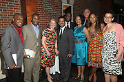 Urban Stages annual Gala