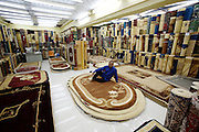 Thursday/Friday Market. Carpets.