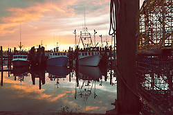 Port of Galilee, Rhode Island, Sue Pranulis