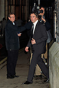 London, United Kingdom - 22 November 2011.Actor Steve Coogan leaving the hearing. Witnesses arrive for hearings for the Leveson Enquiry into allegations of phone hacking by the media. Royal Courts of Justice, Charing Cross, London, England, UK..Copyright: ©2011 Equinox Licensing Ltd. +448700 780000 - Contact: Equinox Features - Date Taken: 20111122 - Time Taken: 160217+0000 - www.newspics.com