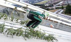 29.12.2013, Schattenbergschanze, Oberstdorf, GER, FIS Ski Sprung Weltcup, 62. Vierschanzentournee, Training, im Bild Robert Kranjec (SLO) // Robert Kranjec of Slovenia during practice Jump of 62th Four Hills Tournament of FIS Ski Jumping World Cup at the Schattenbergschanze, Oberstdorf, Germany on 2013/12/29. EXPA Pictures © 2013, PhotoCredit: EXPA/ Peter Rinderer