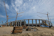 The Rams/Chargers NFL stadium