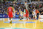 DESCRIZIONE : Sassari Lega A 2012-13 Dinamo Sassari - Cimberio Varese<br /> GIOCATORE :Travis Diener<br /> CATEGORIA :Palleggio<br /> SQUADRA : Dinamo Sassari<br /> EVENTO : Campionato Lega A 2012-2013 <br /> GARA : Dinamo Sassari - Cimberio Varese<br /> DATA : 17/03/2013<br /> SPORT : Pallacanestro <br /> AUTORE : Agenzia Ciamillo-Castoria/M.Turrini<br /> Galleria : Lega Basket A 2012-2013  <br /> Fotonotizia : Sassari Lega A 2012-13 Dinamo Sassari - Cimberio Varese<br /> Predefinita :