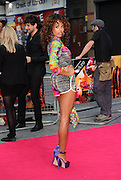 03.JULY.2012. LONDON<br /> <br /> JADE EWEN ATTENDS THE UK PREMIERE OF KATY PERRY PART OF ME 3D AT THE EMPIRE CINEMA, LEICESTER SQUARE.<br /> <br /> BYLINE: EDBIMAGEARCHIVE.CO.UK<br /> <br /> *THIS IMAGE IS STRICTLY FOR UK NEWSPAPERS AND MAGAZINES ONLY*<br /> *FOR WORLD WIDE SALES AND WEB USE PLEASE CONTACT EDBIMAGEARCHIVE - 0208 954 5968*