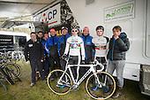 2015.02.07 - Lille - Crew Mathieu van der Poel