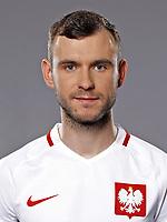 Uefa - World Cup Fifa Russia 2018 Qualifier / <br /> Poland National Team - Preview Set - <br /> Filip Starzynski