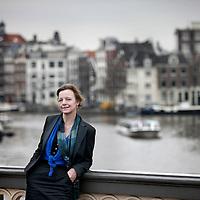 Nederland, Amsterdam , 5 februari 2010..Loes de Jonge, dagelijks bestuur van het Stadsdeel centrum.Foto:Jean-Pierre Jans