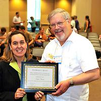 Bennett Award