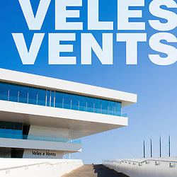 Veles e Vents. Valencia. Chipperfield Architect