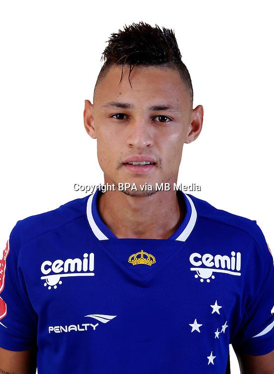 Brazilian Football League Serie A / <br /> ( Cruzeiro Esporte Clube ) - <br /> Neilton Meira Mestzk &quot; Neilton &quot;