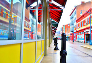 Findlay Market Cincinnati Ohio