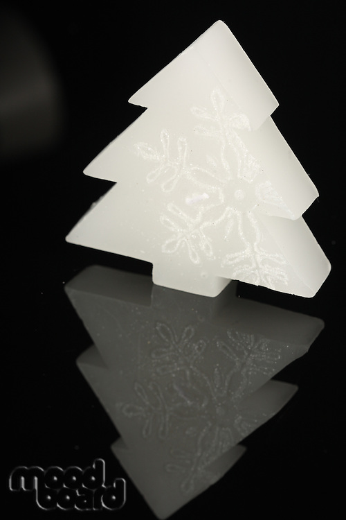 Christmas ornament - studio shot