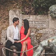Prashant & Ami