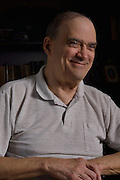 Bill Binney a former NSA agent and whistleblower objects to the US government's widespread use of electronic surveillance.<br /> <br /> From Wikipedia: &quot;William Edward Binney[2] is a former highly placed intelligence official with the United States National Security Agency (NSA)[3] turned whistleblower who resigned on October 31, 2001, after more than 30 years with the agency. He was a high-profile critic of his former employers during the George W. Bush administration, and was the subject of FBI investigations, including a raid on his home in 2007.<br /> Binney has continued to speak out during Barack Obama's presidency about the NSA's data collection policies, and continues to be interviewed in the media, regarding his experiences and his views on communication intercepts by governmental agencies of American citizens. In a legal case, Binney has testified in a sworn affidavit that the NSA is in deliberate violation of the U.S. Constitution.&quot;
