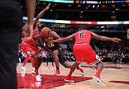 Chicago Bulls v Atlanta Hawks - 26 October 2017