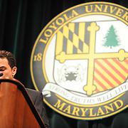 Loyola Press Conference