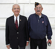Iowa County World War II veterans honor trip to Washington D.C.