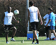 Udine, 02/08/2011.Campionato di calcio Serie A 2011/2012.Il colombiano Pablo Estifer Armero riprende ad allenarsi con l' Udinese..© foto di Simone Ferraro